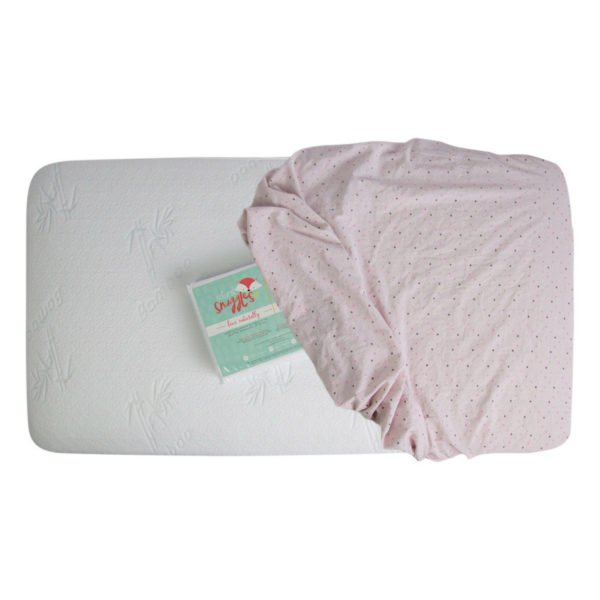 crib waterproof mattress cover