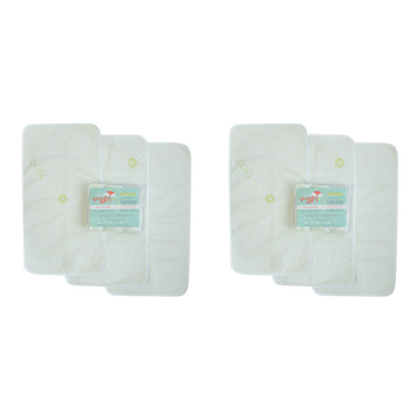 changing pad two pack